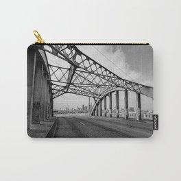 Sixth Street Viaduct Bridge - LA 02/30/2016 Carry-All Pouch