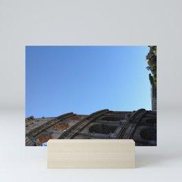 The Colosseum Mini Art Print