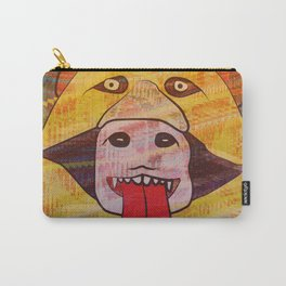 Smelling You Carry-All Pouch