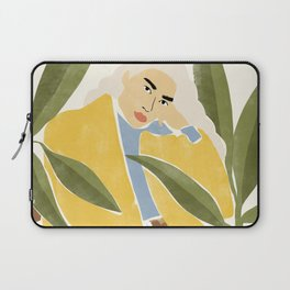 Thinking Laptop Sleeve