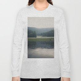 Tennessee Rain Long Sleeve T-shirt