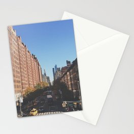 NYC Highline Stationery Cards