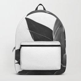 Black Agave #1 #tropical #decor #art #society6 Backpack