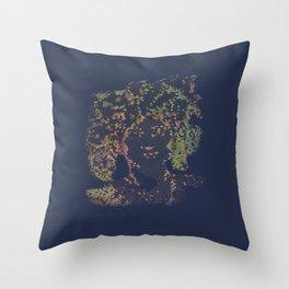 Electric Throw Pillow