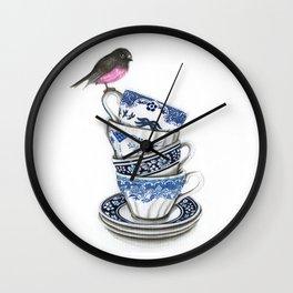 Ostindia Wall Clock