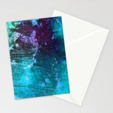 Blue Stems Stationery Cards