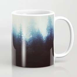 Into the Universe Coffee Mug