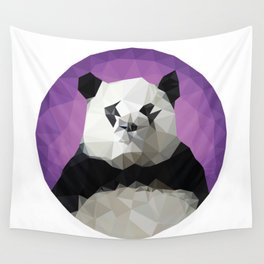 ♥ SAVE THE PANDAS ♥ Wall Tapestry