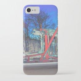 HTC Series 3 iPhone Case