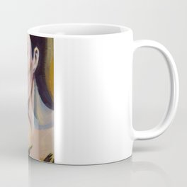 Six Swans Coffee Mug