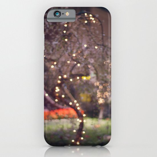 Queen's Tree iPhone & iPod Case