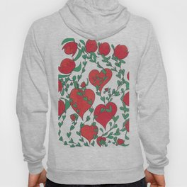 Hearts Bloom Hoody