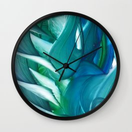Audhumla Wall Clock