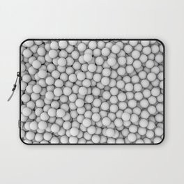 Golf balls Laptop Sleeve