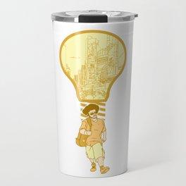 Lights! Travel Mug