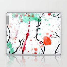 THE ONE Laptop & iPad Skin