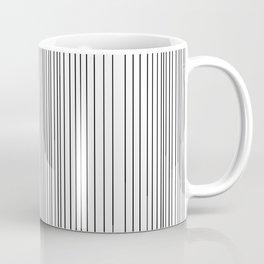 Parallel Lines Coffee Mug