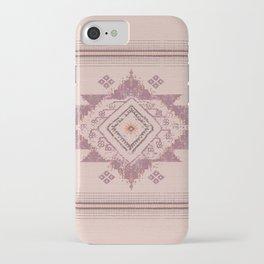 Westward iPhone Case