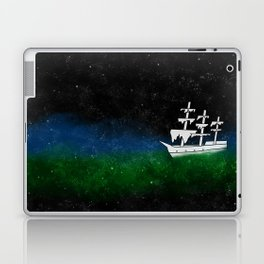Somewhere Beyond the Sea Laptop & iPad Skin