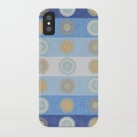 swedish iPhone & iPod Cases featuring Swedish Flowers by David Andrew Sussman