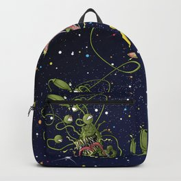 Astro Girl Backpack