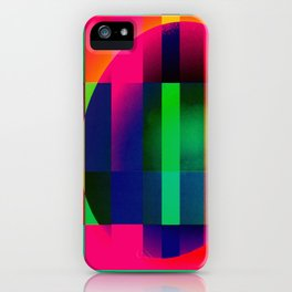 TCBY iPhone Case