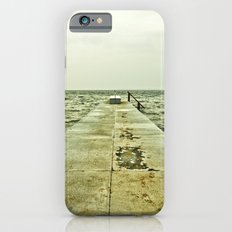 Rough waters iPhone 6s Slim Case