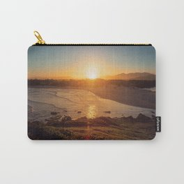 Lost in the Sunlight Carry-All Pouch