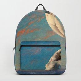 Albert Aublet Selene 1880 Backpack