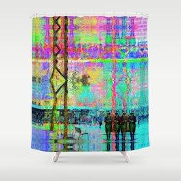 20180220 Shower Curtain