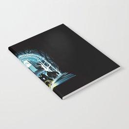 Magic Ring Notebook