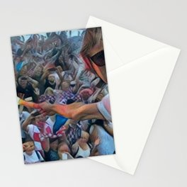 Modric Stationery Cards