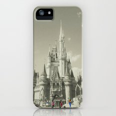 Walt Disney World Slim Case iPhone (5, 5s)