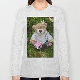 Stella Bear Adventures Long Sleeve T-shirt