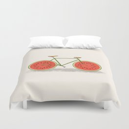 Juicy Duvet Cover
