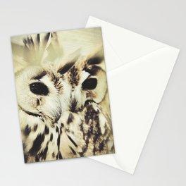 Blackest Eye Stationery Cards