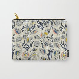 Under the sea – beauty of our oceans Carry-All Pouch