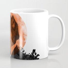 The real Wolf of Wall Street Coffee Mug