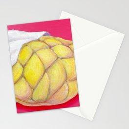Melonpan Stationery Cards