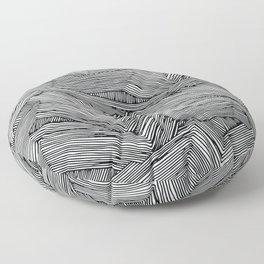 Seismagory Floor Pillow