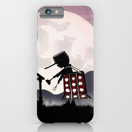 Dalek Kid iPhone & iPod Case