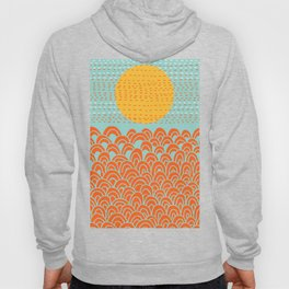 Infinite Wave Hoody