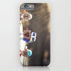 download love sequence.RAR iPhone 6s Slim Case
