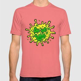 SLIMY T-shirt