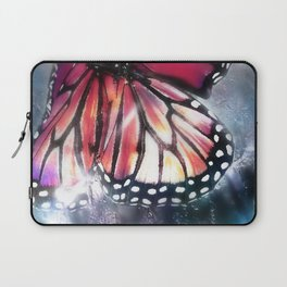 Nature's Little Messages Laptop Sleeve
