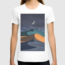 Night Moves T-shirt