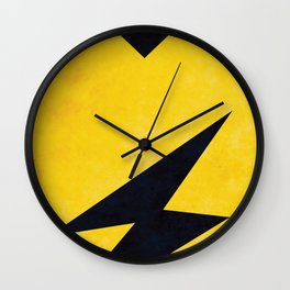 125 Wall Clock