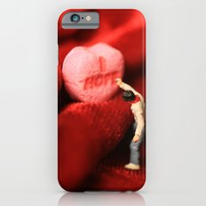 Tagging HOPE Slim Case iPhone 6s