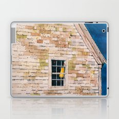 lone buoy Laptop & iPad Skin
