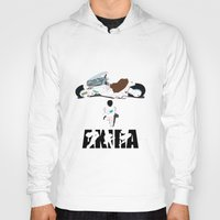 akira Hoodies featuring Akira by Pocketmoon designs